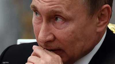 """بوتن يحذر من """"فوضى"""" عالمية إذا ضرب الغرب سوريا مجددا"""