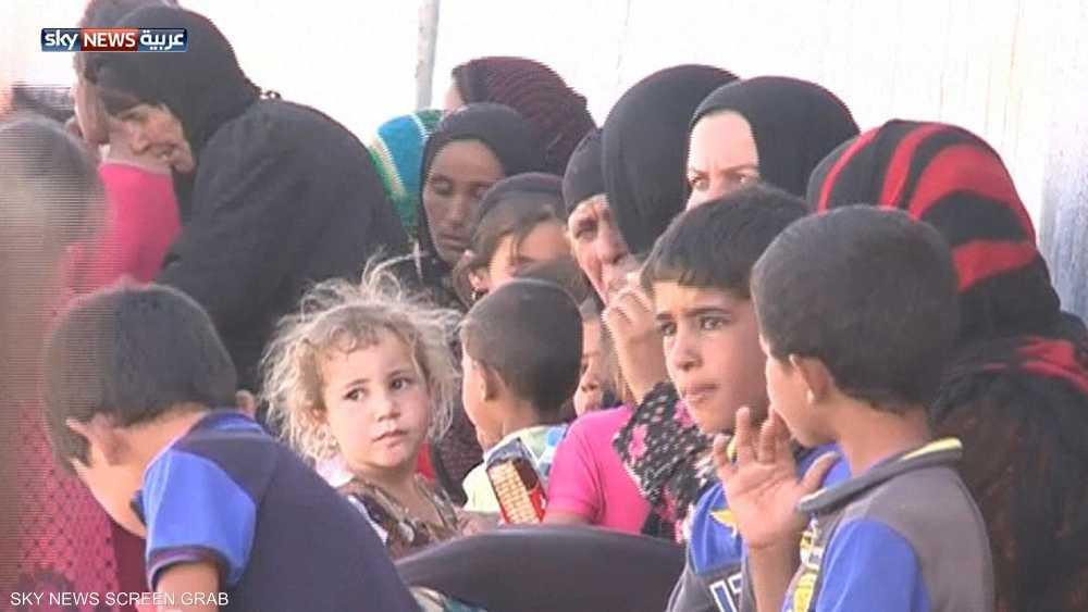 ألمانيا تدعو بغداد لحماية المدنيين قبيل عملية تحرير الموصل