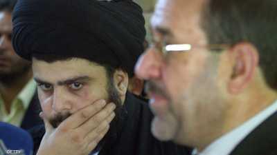الصدر: المالكي باع العراق