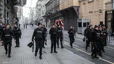 مذكرات اعتقال تركية بحق 82 شخصا تظاهروا قبل 6 سنوات