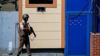 جمهورية قمع أردوغان.. 180 سجنا جديدا في تركيا