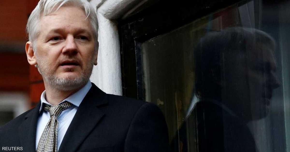 بريطانيا..-تثبيت-مذكرة-اعتقال-بحق-مؤسس-ويكيليكس