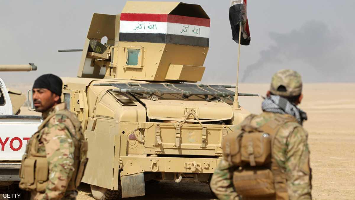 بغداد تستعيد معسكر الغزلاني.. وداعش يفجر معبرا حدوديا