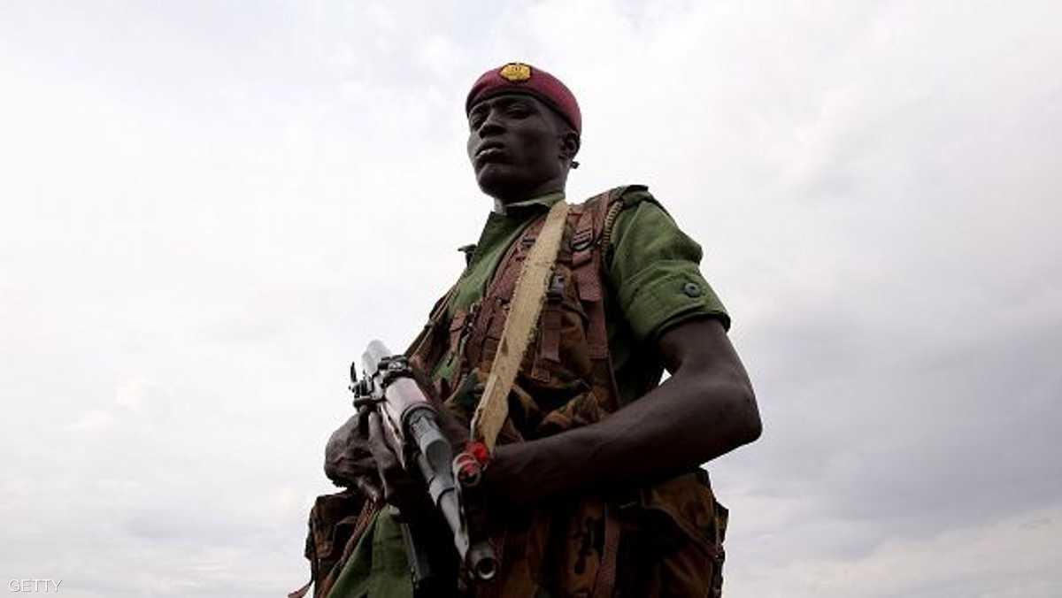 اتهام جيش جنوب السودان بارتكاب جرائم وحشية