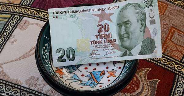 تركيا.. البنك المركزي يرفع الفائدة لدعم الليرة   أخبار سكاي نيوز عربية