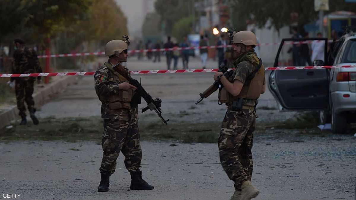 تحذيرات من تزايد تهديد داعش في أفغانستان