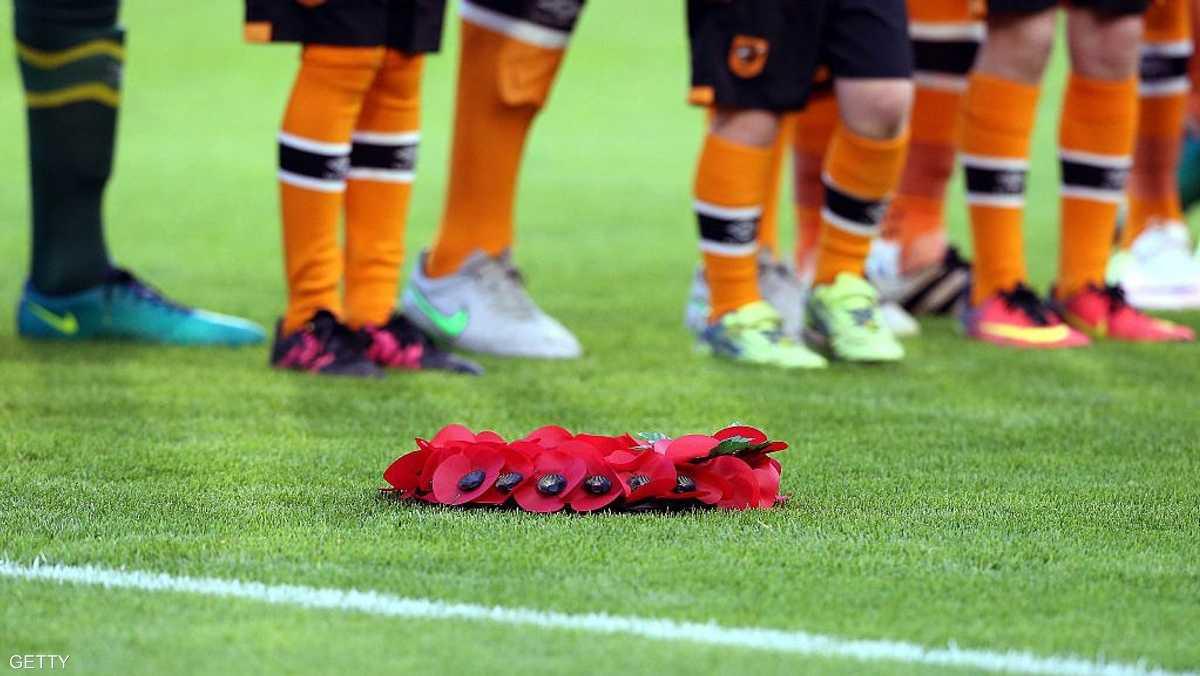 الغاية من هذا التقليد إحياء ذكرى ضحايا الجيش البريطاني في الحرب العالمية الأولى كل عام في هذا الوقت تحديدا في بداية شهر نوفمبر