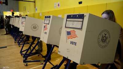 """ولاية أميركية تتحدى """"كورونا"""".. الانتخابات في موعدها"""