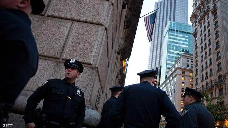"""شرطي أميركي """"عنصري"""" يقتل عنصر أمن أسود 1-891431.jpg"""