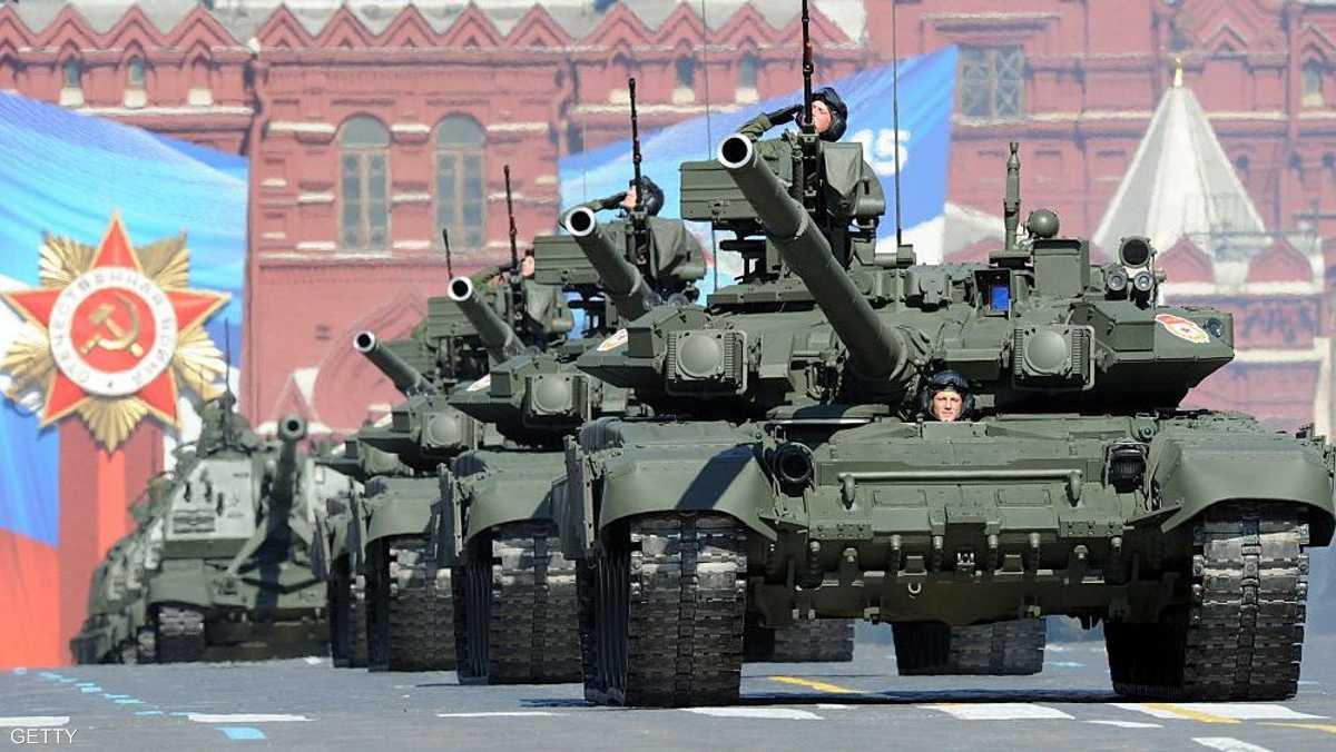 """مفاوضات روسية إيرانية بشأن صفقة سلاح """"مليارية"""" 1-892362"""