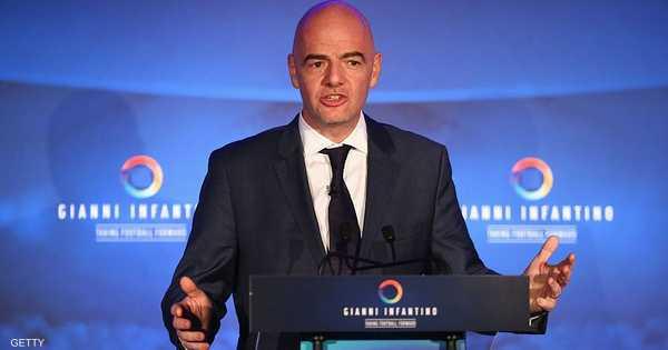 الفيفا يدرس مشاركة 32 فريقا في مونديال الأندية   أخبار سكاي نيوز عربية