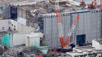 """بعد 10 سنوات.. اليابان تعلن خطة التخلص من """"مياه فوكوشيما"""""""