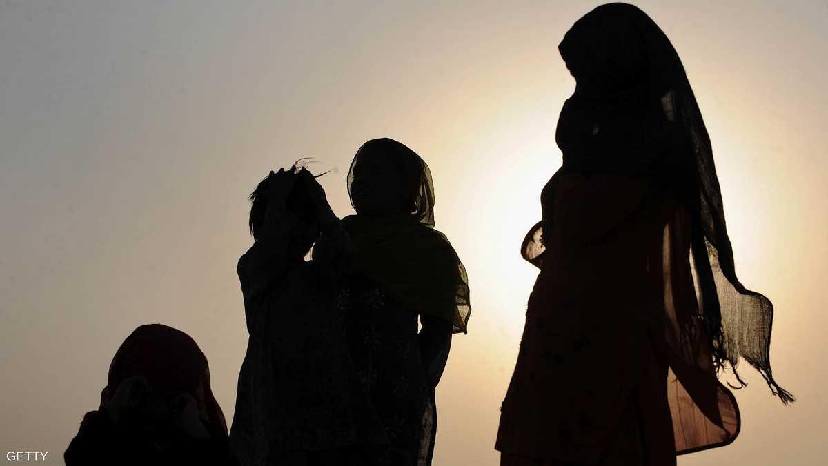 العنف ضد النساء 1-895681