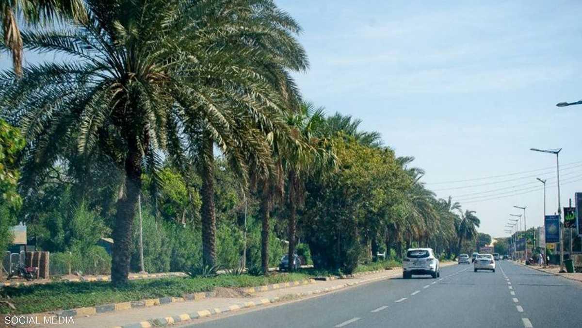 بالصور العصيان المدني في السودان الخرطوم مباشر ..!!