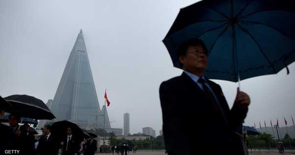 كوريا الشمالية تعتزم إحياء  فندق القيامة    أخبار سكاي نيوز عربية