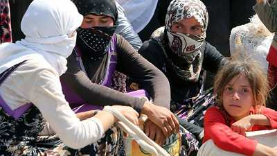 اعتقال مسؤول سبي الإيزيديات في داعش.. هل يكشف مصير الآلاف؟