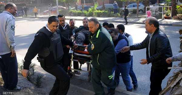 مصر.. بدء تحقيقات موسعة في  تفجير الهرم    أخبار سكاي نيوز عربية