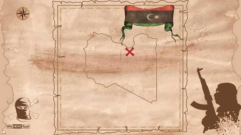 ليبيا..صراع على السلطة والنفط
