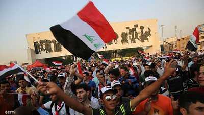 مظاهرات غاضبة تستقبل المالكي في البصرة