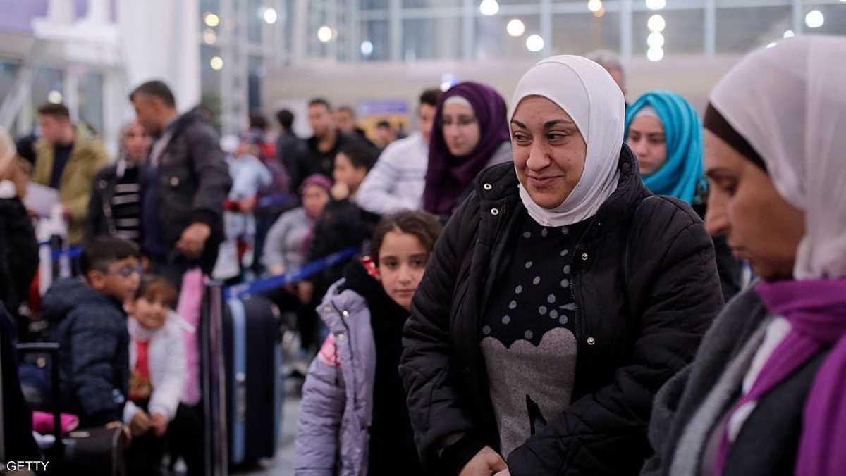 ضغوط فنلندية لوقف هجرة العراقيين والأفغان