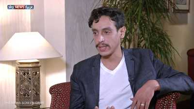 الممثل المصري علي صبحي