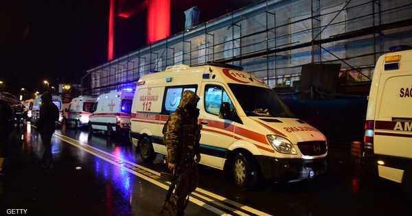 هجوم إسطنبول.. نجا من الموت بسبب  آيفون    أخبار سكاي نيوز عربية