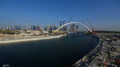 القطاع الخاص يحقق نتائج إيجابية في الإمارات
