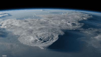 الأطلسي موعود بعواصف مدارية عدة في 2017