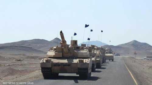 تكتسب عملية تحرير ذُباب الواقعة على بعد 40 كيلومترا شمال باب المندب أهمية استراتيجية لقربها من ميناء المخا.