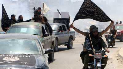 """""""النصرة"""" تستبق محادثات سرية مع تركيا وتعزز قبضتها شمال سوريا"""