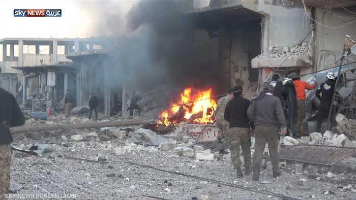 الناشطون الإنسانيون.. ضحية الإرهاب في العالم