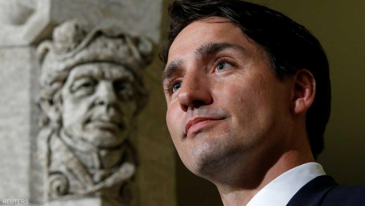 استجواب غير مسبوق لرئيس وزراء كندا