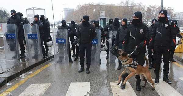 تركيا.. إقالة مسؤول كبير على خلفية محاولة الانقلاب   أخبار سكاي نيوز عربية