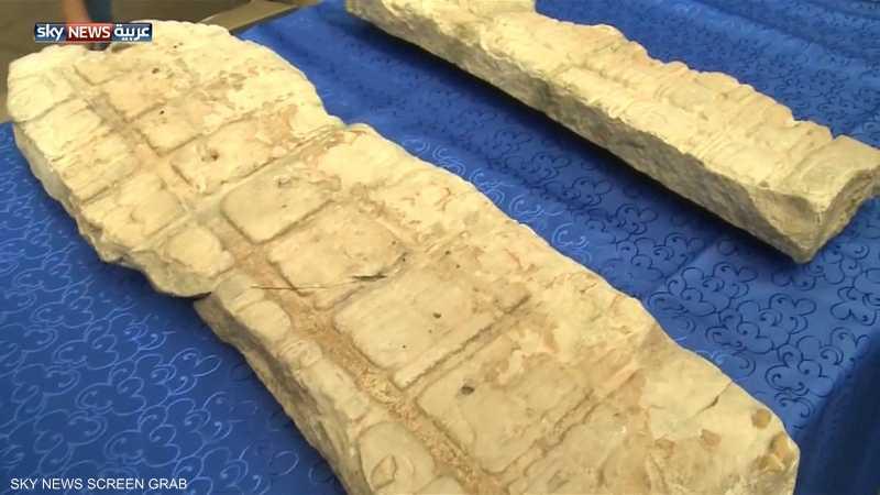 تراث المايا يعود إلى غواتيمالا بعد عقود