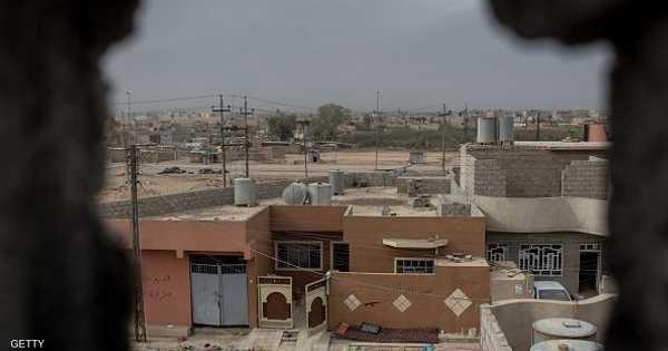 بعد إفلاسه.. داعش ينتهك حرمة منازل الموصل   أخبار سكاي نيوز عربية