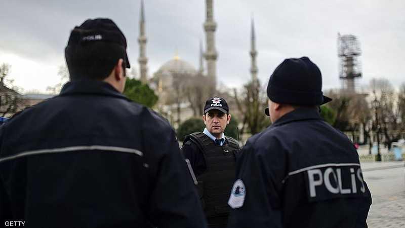 """بـ""""تهمة غولن"""".. تركيا تعتقل عشرات العسكريين والمدنيين"""