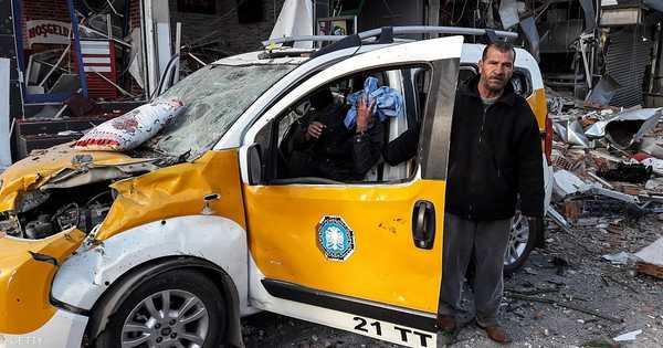 تركيا.. اعتقالات على خلفية  انفجار فيرانشير    أخبار سكاي نيوز عربية