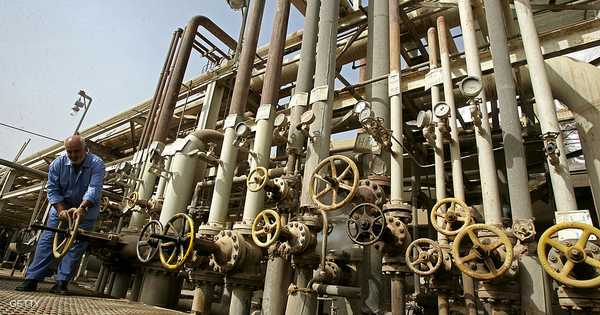 النشاطات الاستكشافية  ترفع احتياطيات العراق النفطية   أخبار سكاي نيوز عربية