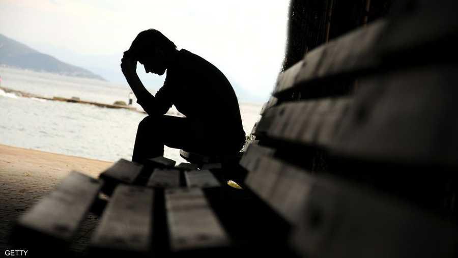 8983067b95fee ليس العامل الجيني وحده يؤثر في الإصابة بالاكتئاب الشديد