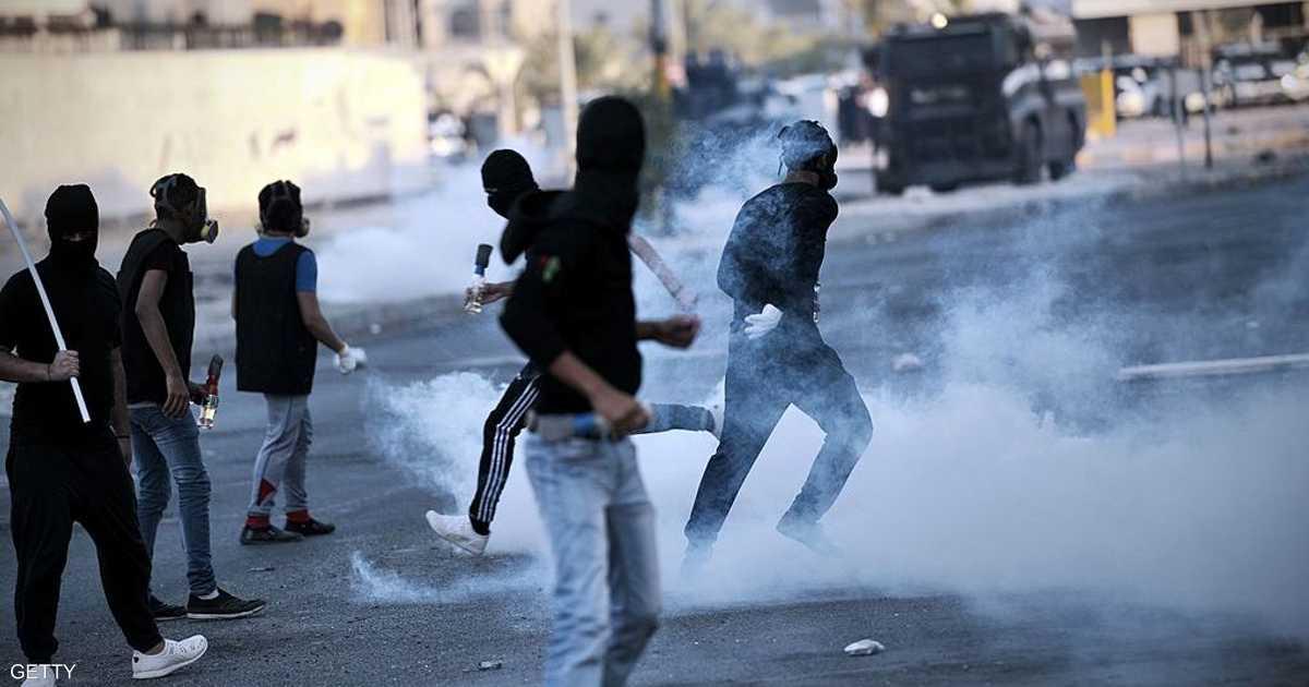 الداخلية البحرينية: تفجير إرهابي بقرية السنابس غربي المنامة   أخبار سكاي نيوز عربية