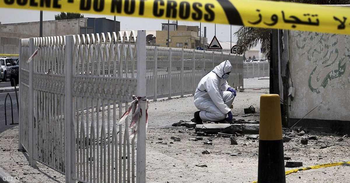 البحرين: تفجير إرهابي شمالي المنامة   أخبار سكاي نيوز عربية