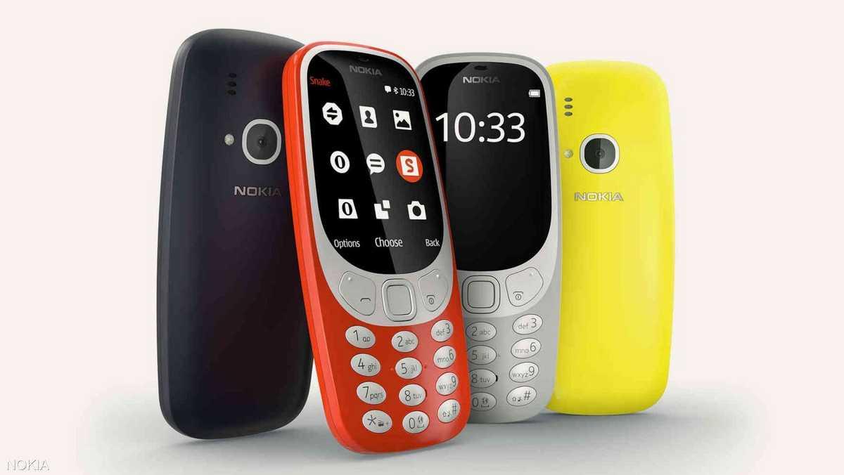 سيتاح الهاتف للشراء خلال الربع الثاني من العام الحالي