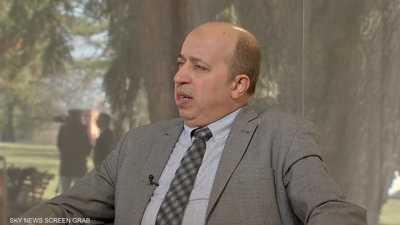 """معارض سوري: الهروب من الالتزامات """"استراتيجية النظام"""""""