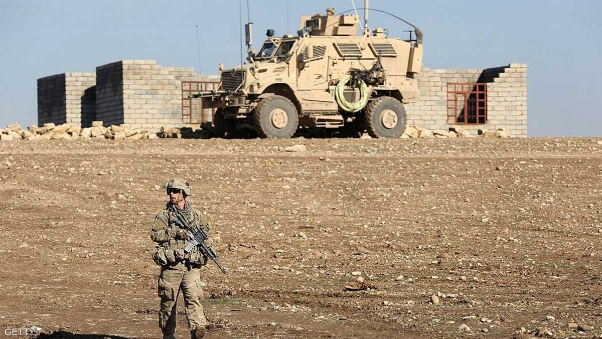 المرصد: نشر قوات وآليات أميركية في محيط منبج السورية