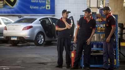 """مصر تكشف الحقيقة بشأن """"أسعار الوقود الجديدة"""""""