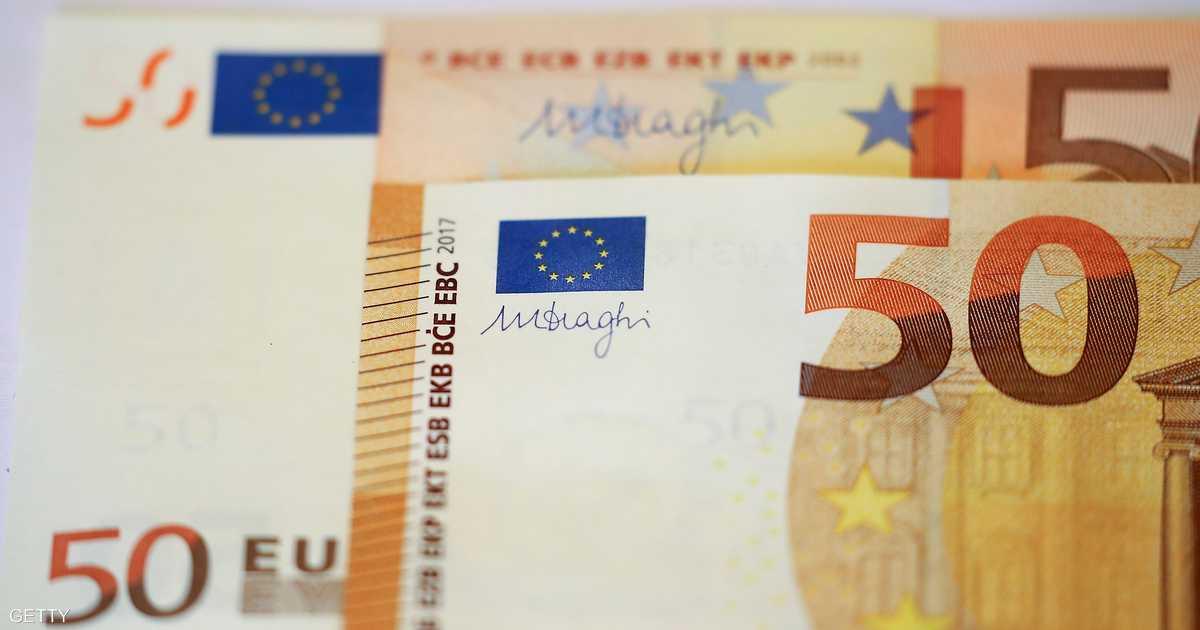 ارتفاع اليورو بعد مناظرة رئاسية فرنسية   أخبار سكاي نيوز عربية
