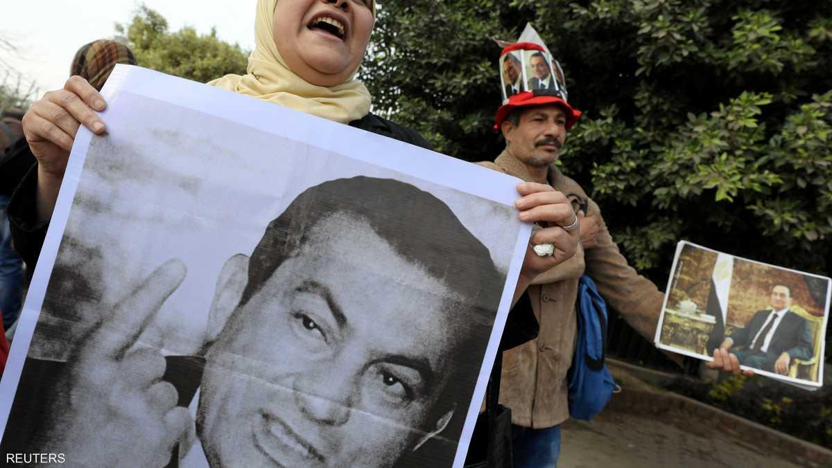 """بعد """"العودة إلى المنزل"""".. هل انتهت رحلة مبارك مع """"القضاء""""؟"""