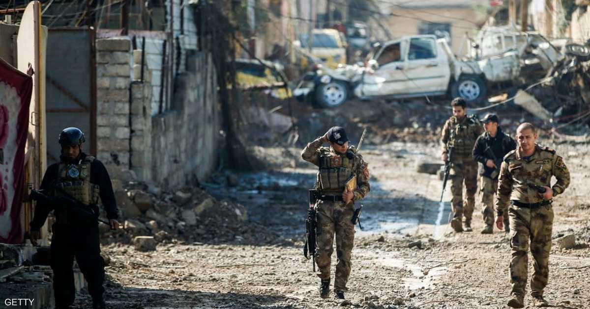 الهزائم  تكشف  تكتيكات  داعش الحربية   أخبار سكاي نيوز عربية