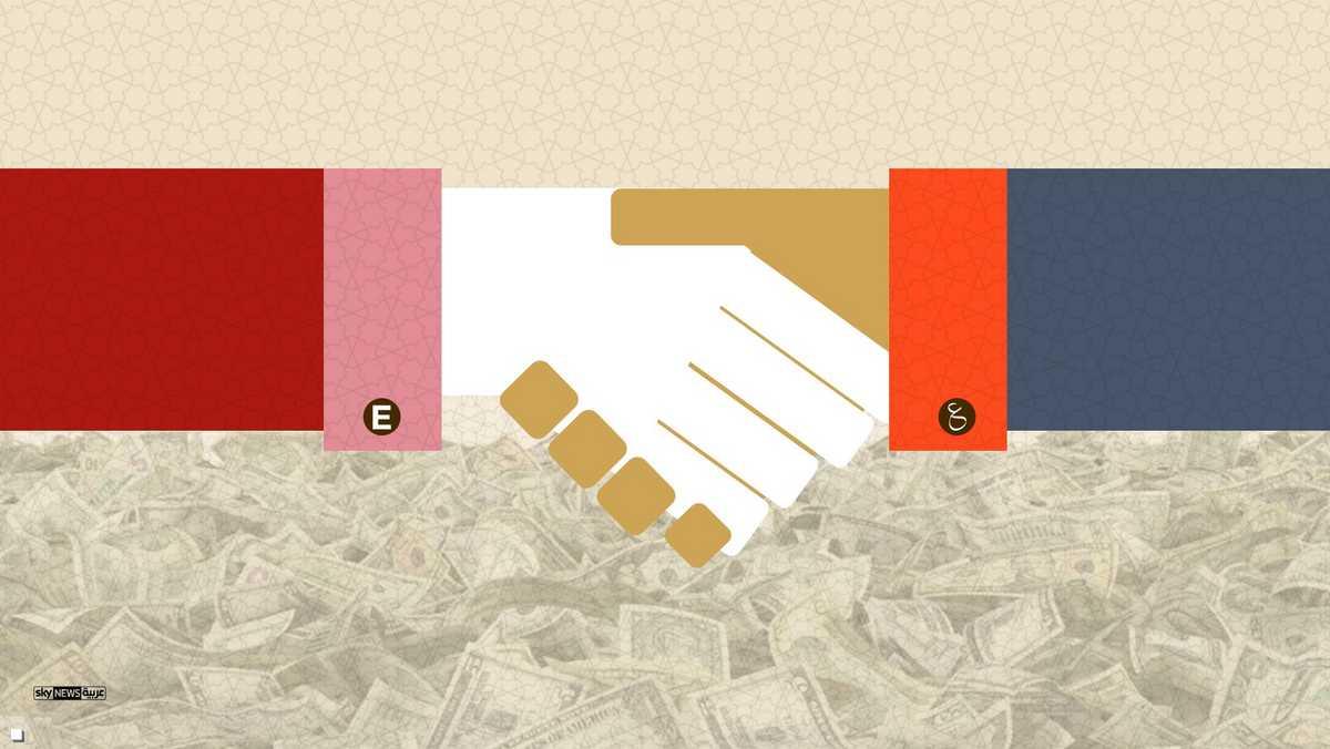 الاستحواذ على الشركات العربية