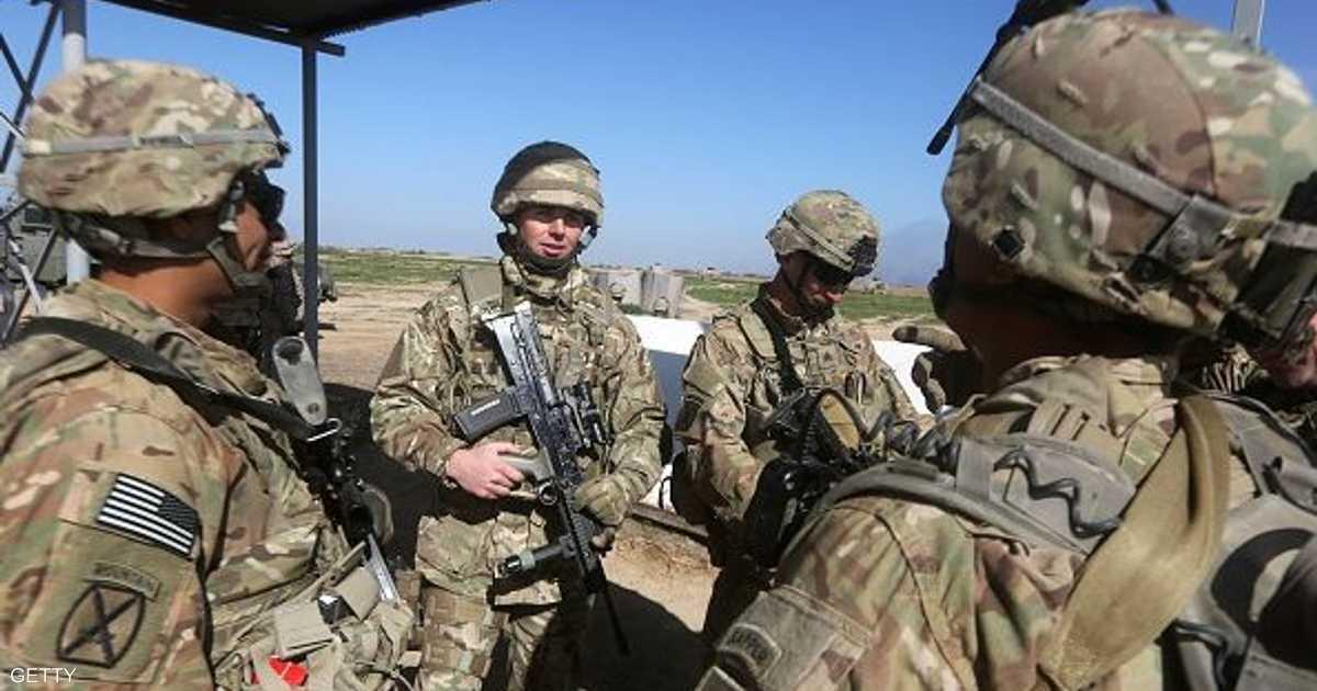 وفاة جندي أميركي في سوريا لـ أسباب طبيعية    أخبار سكاي نيوز عربية